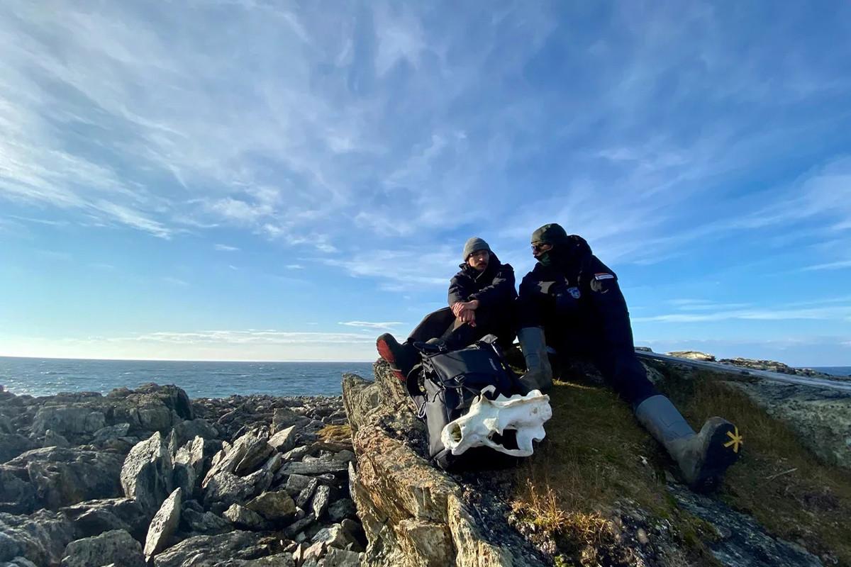 На Таймыре планируют обучать молодых людей в качестве резервистов полярников-спасателей